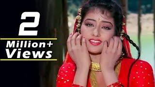 Jab Se Mile Naina | Full 4K Video Song | Lata Mangeshkar | Manisha Koirala - First Love Letter