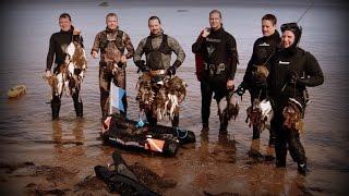 Чемпионат и Кубок Эстонии 2016 * Подводная охота * Балтийское море