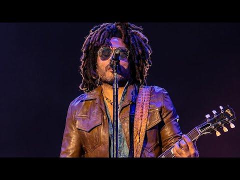 Lenny Kravitz - Lollapalooza Argentina 2019 (Full)