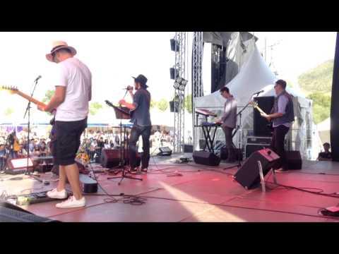 The Lemons -Цаг Агаар @playtime2015 live