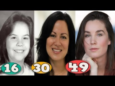 Shannon Lee ♕ Transformation From 01 To 49 Years OLD