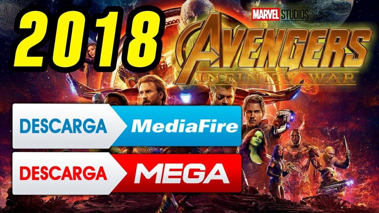 Descargar avengers infinity war en hd por mega mediafire - Descargar infinity war ...