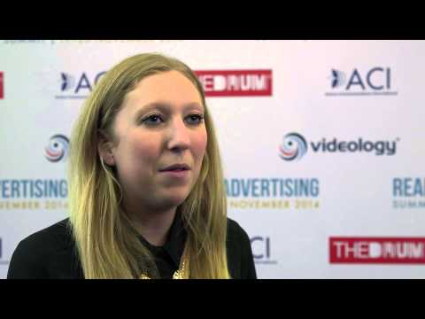 ACI's Real Time Advertising Conference – Marketing