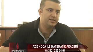 Aziz Hoca ile Matematik Akademi - Ankara