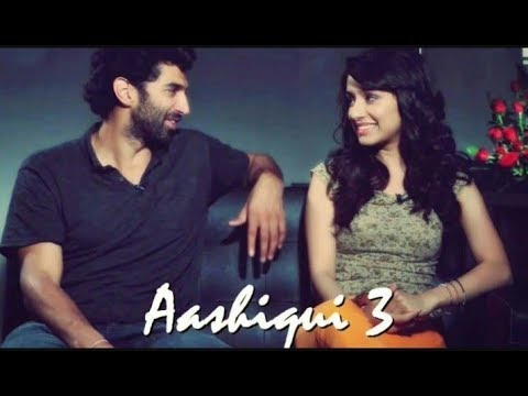 Aashiqui 3 Full Song    Arijit Singh    Pyaar Hai Tu