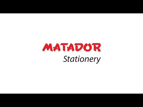 Matador Stationery (Bangladesh) Superbrands TV Brand Video