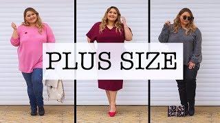 видео Как выбрать одежду больших размеров?