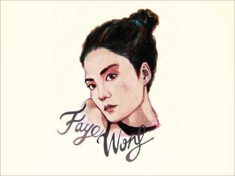 王菲 (王靖雯) Faye Wong (Shirley Wong) - 無奈那天 CDversion