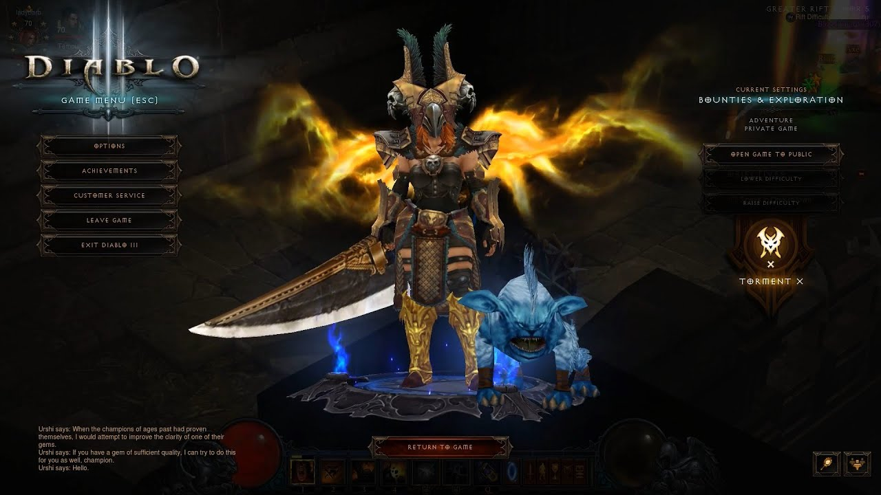 how to make an weapon lvl 1 diablo 3