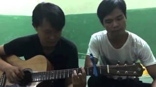 [Mitxi Tòng] Soledad  guitar Solo