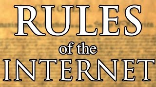 THE RULES OF THE INTERNET (YIAY #71)