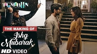 Download Hindi Video Songs - Making Of ISHQ MUBARAK Video Song || Tum Bin 2 || Neha Sharma, Aditya Seal & Aashim Gulati