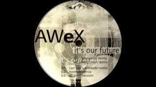 AWeX - It