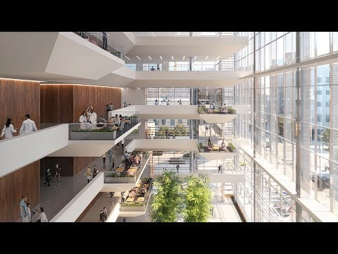 rwjbarnabas-health-and-rutgers-cancer-institute-of-new-jersey-announce-new-cancer-pavilion