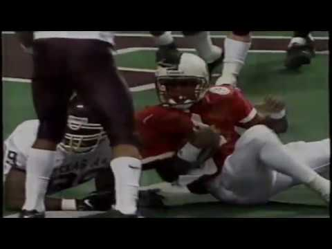 1997 #2 Nebraska vs #14 Texas A&M XII Champ Game