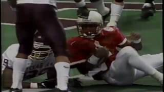1997 #2 Nebraska vs #14 Texas A&M Big XII Championship Game