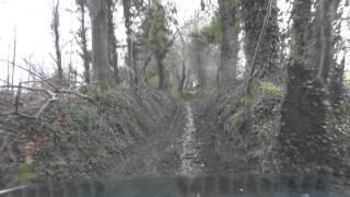 RocketMav Lane017 21Feb16 Llanrwst Cemetery