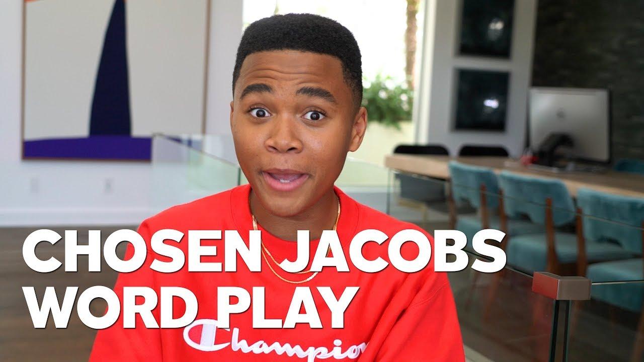 Es Chosen Jacobs