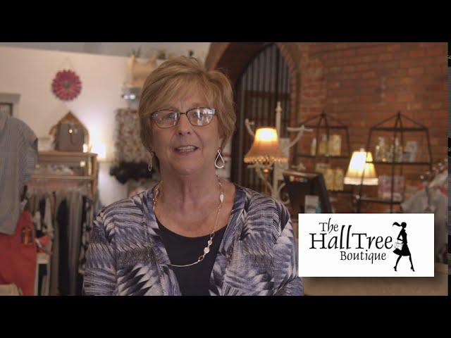 Meet The Merchants - The HallTree Boutique