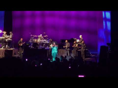 Diana Ross - Live in Concert July 2017 San Antonio - 60's hits!