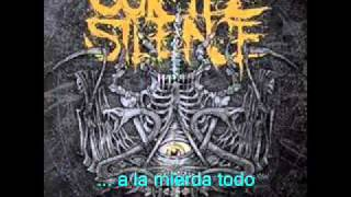 Suicide silence - Fuck everything sub español (new song)