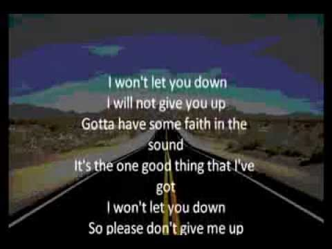 George Michael - Freedom 90 - Scroll Lyrics