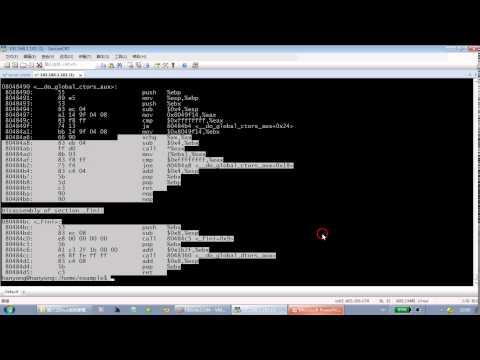 05 嵌入式linux开发环境搭建 arm linux gcc安装与使用
