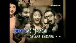 Lingua - Takkan Habis Cintaku (Original Video Clip)