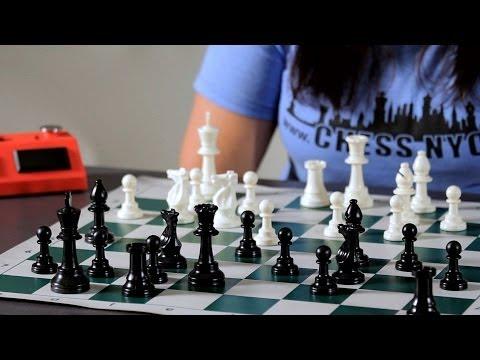 Basics of The Ruy Lopez   Chess