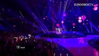 Dana International - Ding Dong (Israel) - Live - 2011 Eurovision Song Contest 2nd Semi Final