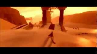Preconceito Gamer, Coisa Do demo ?-.-',(Journey + Musica tema do  Naruto = OOH SHIT )