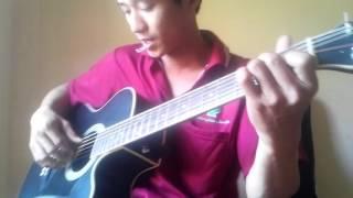 Hướng dẫn guitar Cây đàn sinh viên -  vechaitiensinh