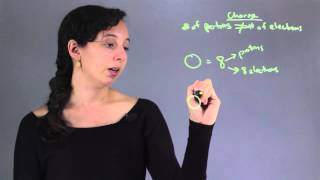 What Does a Charge in Chemistry Mean? : Chemistry & Biology Concepts