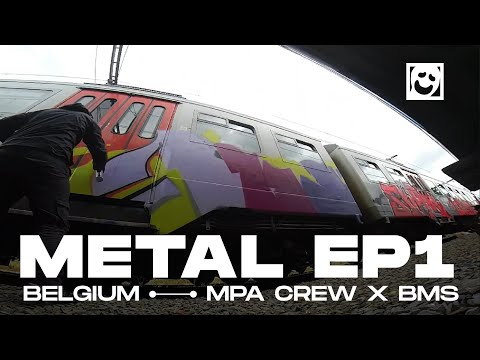 Break The System Ep2: A Weekend in Belgium