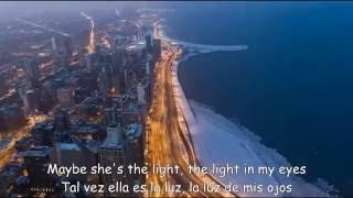 DJ Snake Here Comes The Night ft. Mr Hudson (Sub español Lyric)