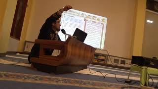Tahsin Terbaik 2019  Masjid Nurul Firdaus  Ust Zuldahri episode 1035