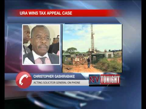 Uganda government wins tax case against Heritage Oil