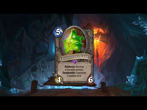Kobolds and Catacombs -New Expansion!-  (Card Showcase #1 (Cards 1-14))
