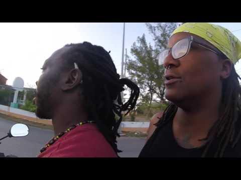 Jamaica Vlog S1E30 travelers ladies night