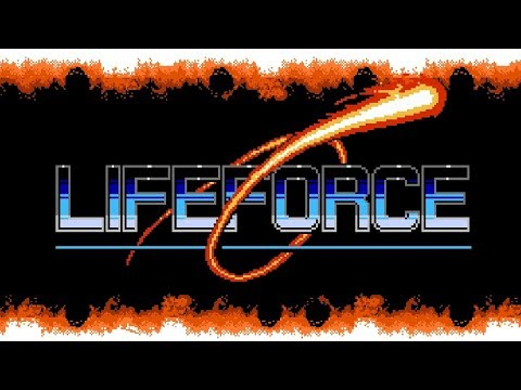 [LET'S PLAY] Lifeforce on NES