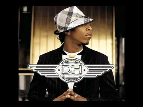 Deitrick Haddon - Happy