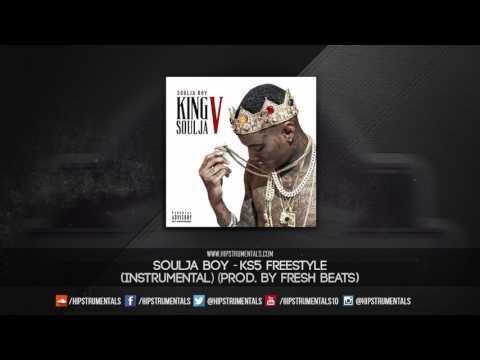 Soulja Boy - KS5 Freestyle [Instrumental] (Prod. By Fresh Beats) + DL via @Hipstrumentals