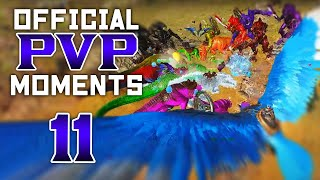 Ark Official PvP Moments   Episode 11   Ark Survival Evolved Gameplay