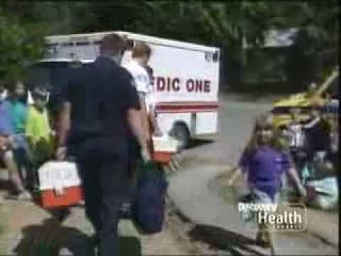 Rescue 911: Young Girl vs. Daddy