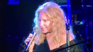 Barbra Streisand and Lionel Ritchie - The way we were