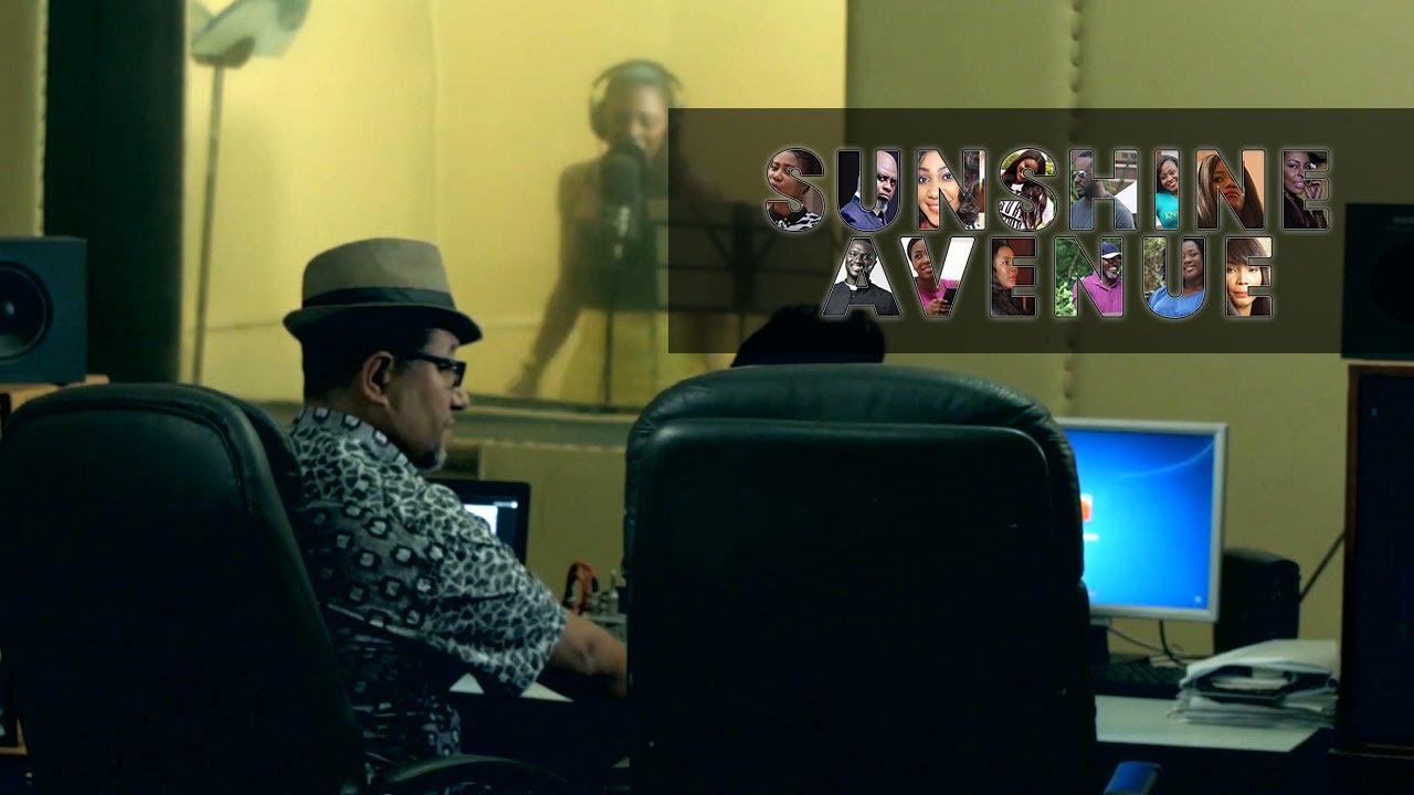 Download SUNSHINE AVENUE S02 E02 - The Feud 2 | TV SERIES GHANA