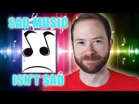 Is Sad Music Actually Sad? | Idea Channel | PBS Digital Studios