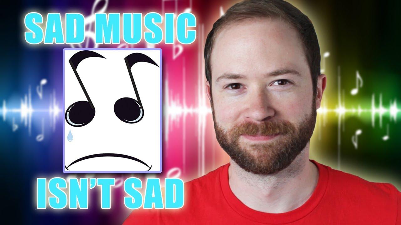 Is Sad Music Actually Sad?   Idea Channel   PBS Digital Studios