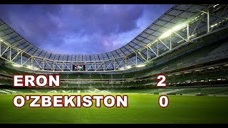 Иран – Узбекистан l Квалификация к ЧМ 2018 l Группа А l 8 тур l Обзор матча   Спорт   Mover uz