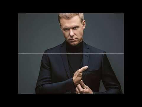 Armin Van Buuren reflects on Avicii's death